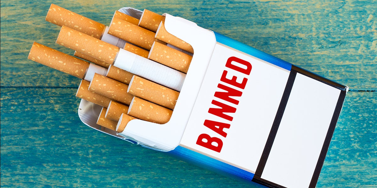 Beverly Hills Is The First American City To Ban The Sale Of Tobacco Products
