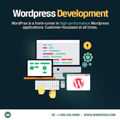 Top Wordpress Development Companies