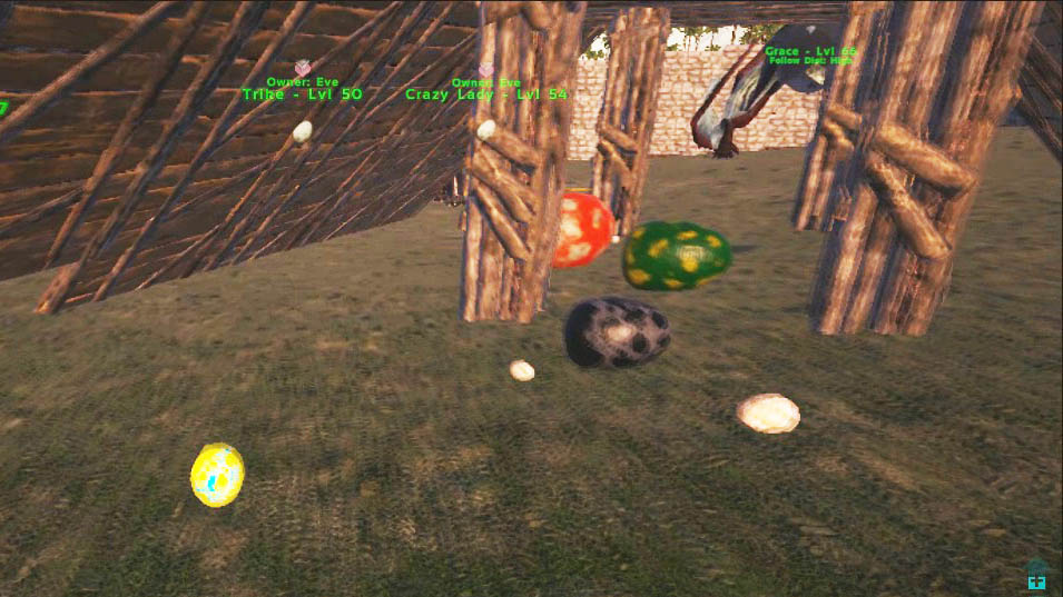 Fat frogs swamp gas gaming 2017 egg collection ark survival evolved malvernweather Image collections