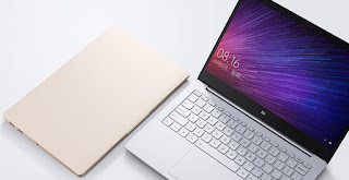 Xiaomi on Wednesday unveiled the Mi Notebook Air, its challenger to the MacBook Air.