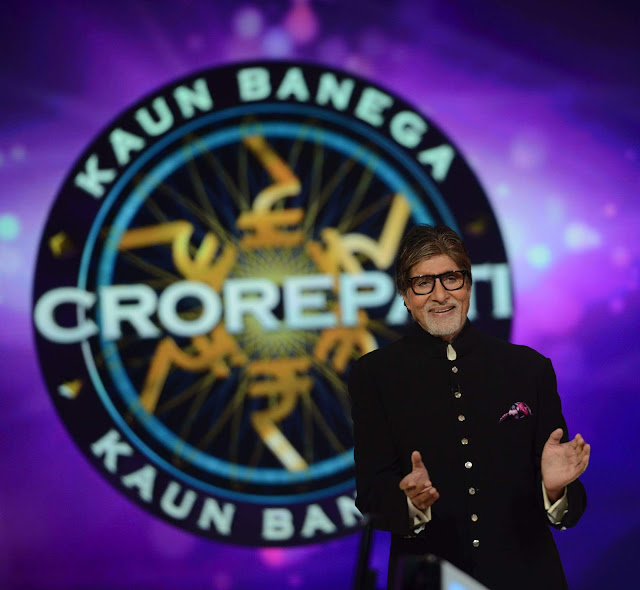 'KBC Season 9' Sony Tv New Show Wiki,Participate,Promo,Timing,Host