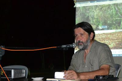 Ο Θεσπρωτός σκηνοθέτης Αλέξανδρος Λαμπρίδης, επί 22 χρόνια συνεργάτης του Θ. Αγγελόπουλου, αναβίωσε το πολυφωνικό τραγούδι