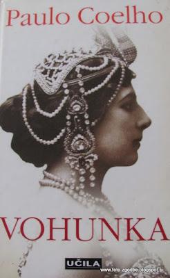 Biografija, Mata Hari