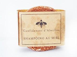 Les cosmétiques de la ruche - Confidences d'Abeilles