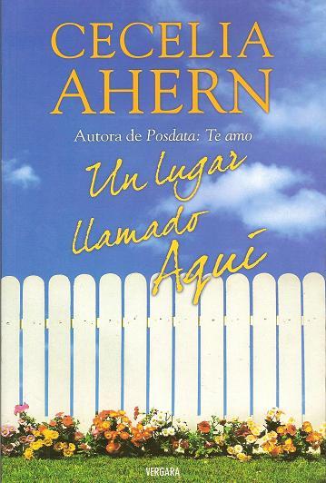 the gift cecelia ahern pdf