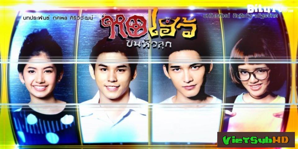 Phim Nhà Trọ Ma Quái Tập 14 VietSub HD | Nha Tro Ma Quai Thai Lan 2016