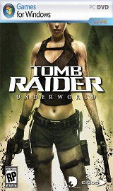 17888527650d8944e1f0ffdc8a77d84f4ef8d523 - Tomb Raider Underworld-RELOADED