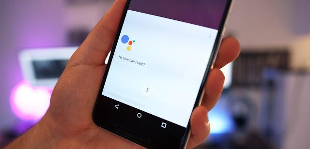 Fitur Baru Google Asisten Dapat Memprediksi Status Penerbangan