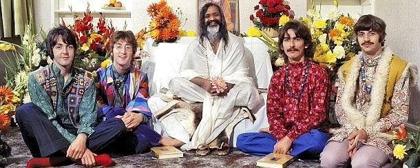 meditacion trascendental salud yogui beatels hippie psiconeuroinmunologia