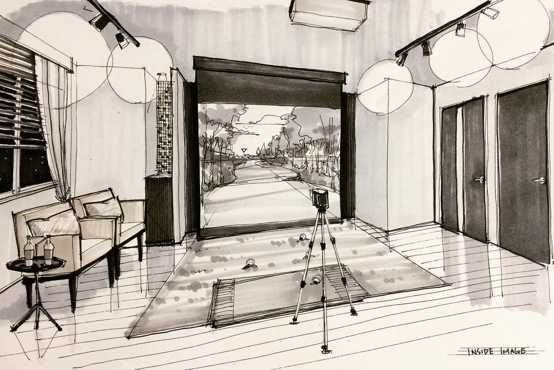 06-Photographic-Studio-miyacyan-Sophisticated-Interior-Design-Drawings-www-designstack-co