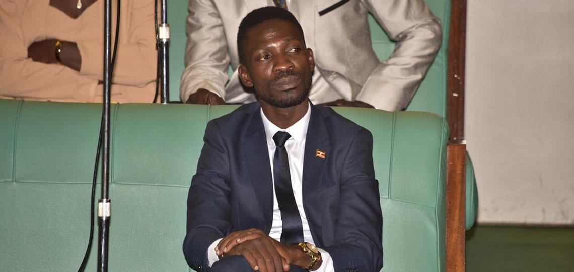 Uganda Daily Eye: August 2018