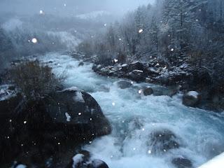 Increíble aventura en Los Pirineos