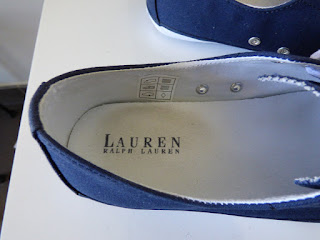 baskets ralph lauren