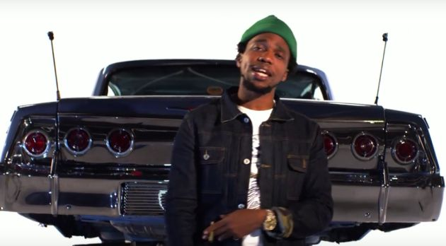 Curren$y - Superstar (Feat. Ty Dolla $ign) [Vídeo]