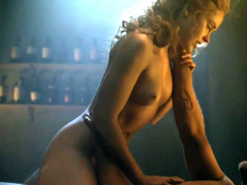 Anna Hutchison Naked