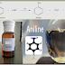 تجربة تحضير الانيلين فى المعمل  Preparation of Aniline