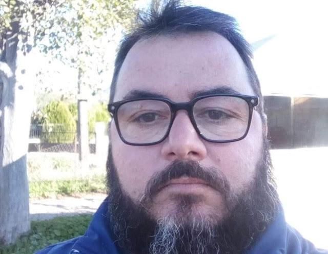 Θάνος Κοτίτσας: Με τον Δημήτρη Κωστούρο για να συνεχίσει ο Δήμος Ναυπλιέων να βρίσκεται στη κορυφή