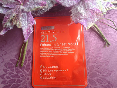 C20 Sheet Mask