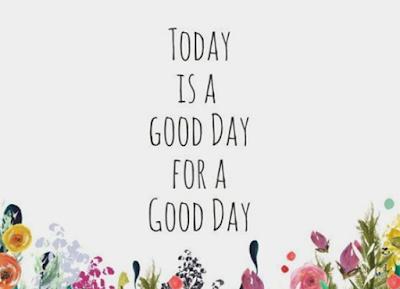 ucapan selamat pagi terbaik