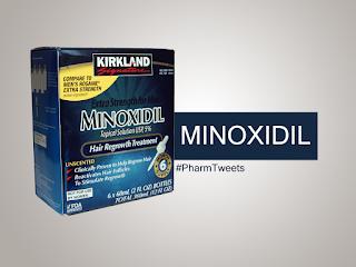 مدى فعالية دواء مينوكوسيديل Minoxidil لعلاج تساقط الشعر