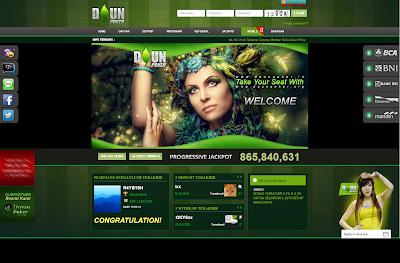 Panduan Dan Cara Menang Bermain New Live Poker Di WWW.DAUNPOKER.IN