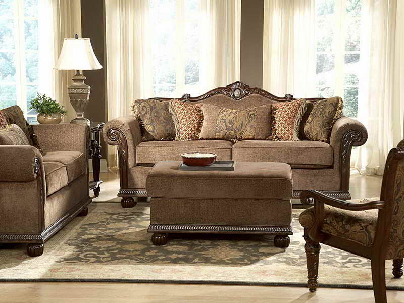 Cheap Living Room Furniture - The Living Room