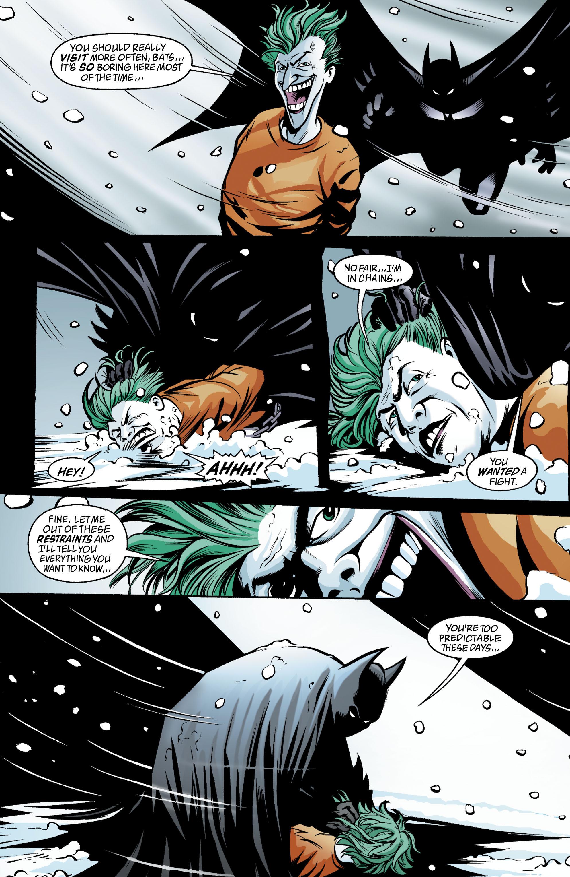 Detective Comics (1937) 781 Page 3