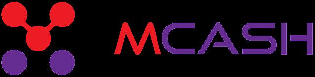 Logo MCAS MCash