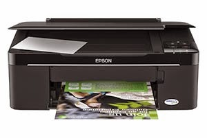 epson tx121 scanner software download