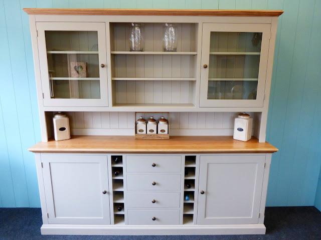 kitchen display dresser