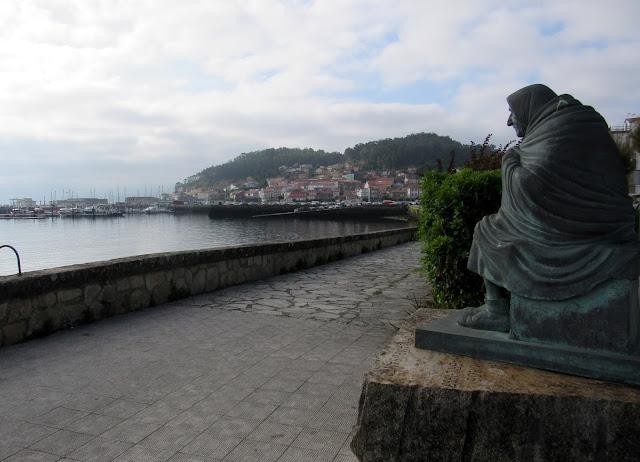 Muros (La Coruña)
