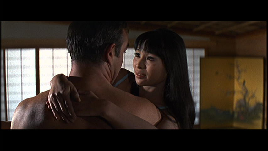 Life Between Frames: 50 Years of 007 - You Only Live Twice