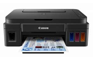 Canon PIXMA G3200 Driver Download