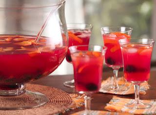 Напитки Волгограда в кафе и ресторанах