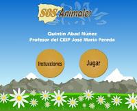 http://redtic.educacontic.es/actividades/sosanimales/sosanimales.swf