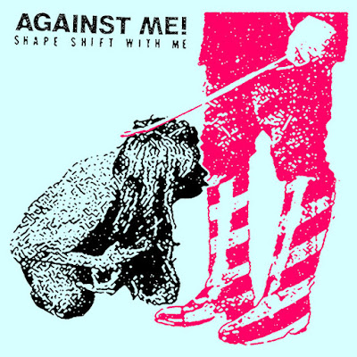"AGAINST ME ""Haunting, Haunted, Haunts"""