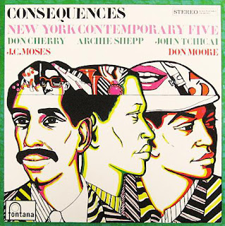 New York Contemporary Five, Consequences