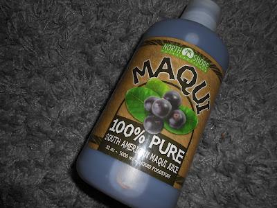 Soki Naturals- Maqui