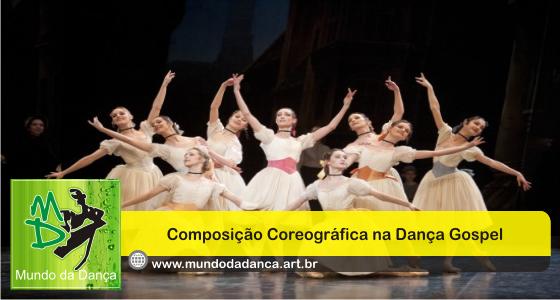 584d84aa58 Composição Coreográfica na Dança Go... Figurinos de Dança Gospel