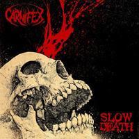 [2016] - Slow Death