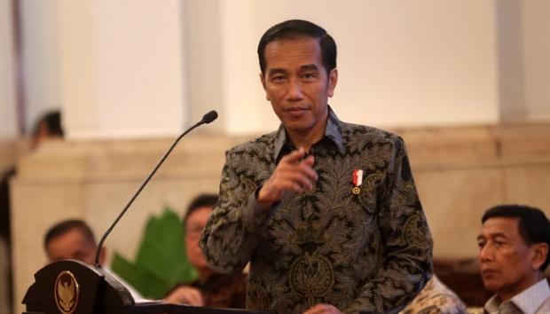 Jokowi Tiba-tiba Kumpulkan Ormas Islam ke Istana Pagi Ini, Ada Apa?