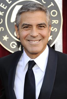 George Clooney. Director of The Ides of March