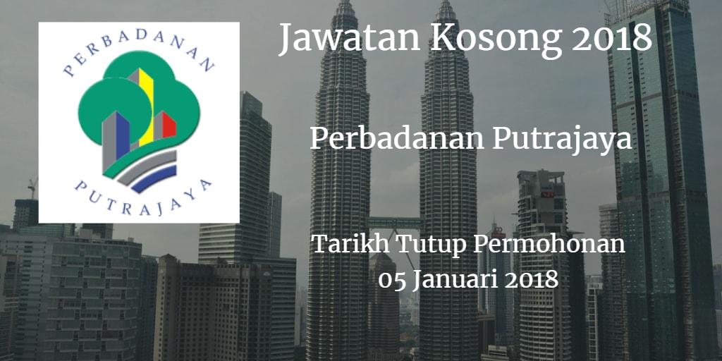 Jawatan Kosong PPj 05 Januari 2018