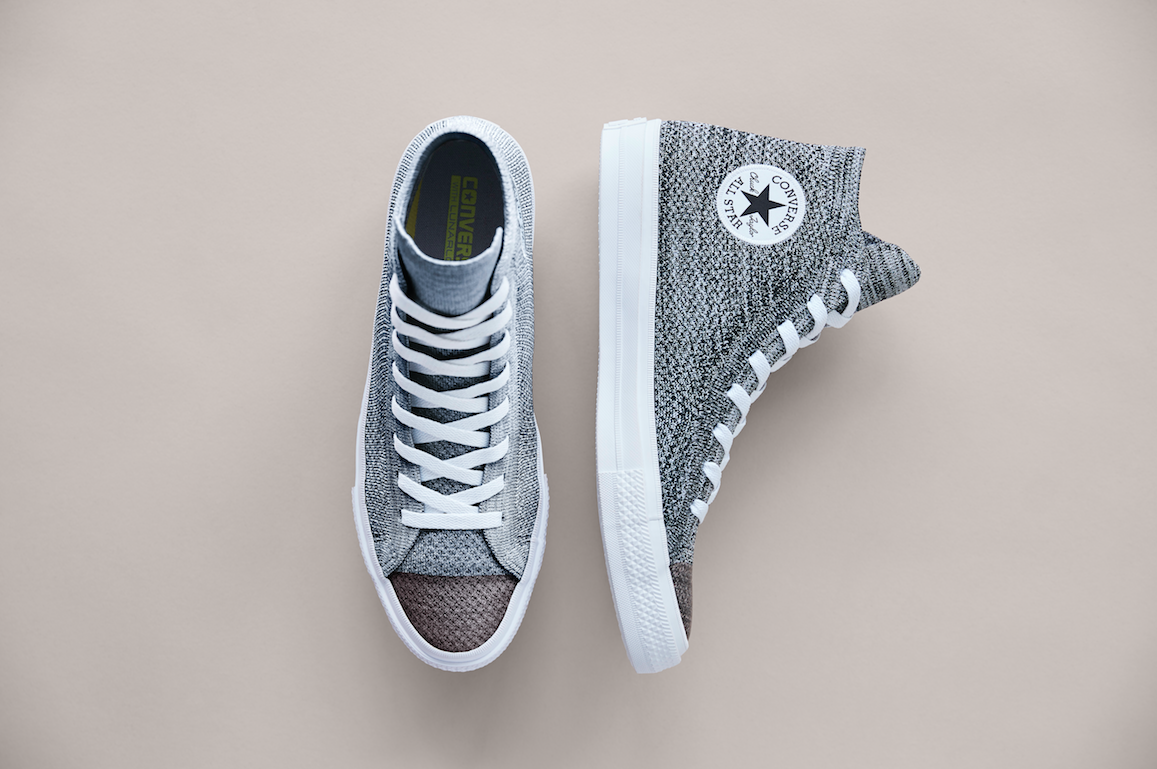 new product 5c148 9ec75 Chuck Taylor All Star x Nike Flyknit - Hello! Welcome to my ...