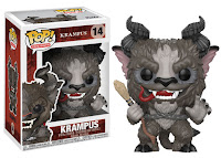 Funko Pop! Krampus