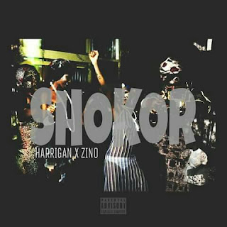 MUSIC : Harrigan ft Zino - shokor
