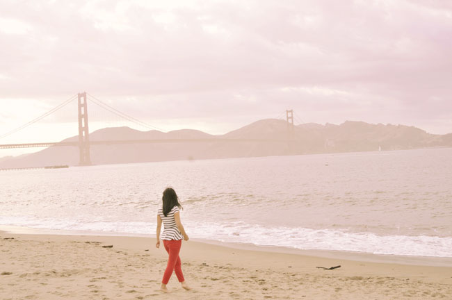 free things to do in San Francisco crissy field east beach