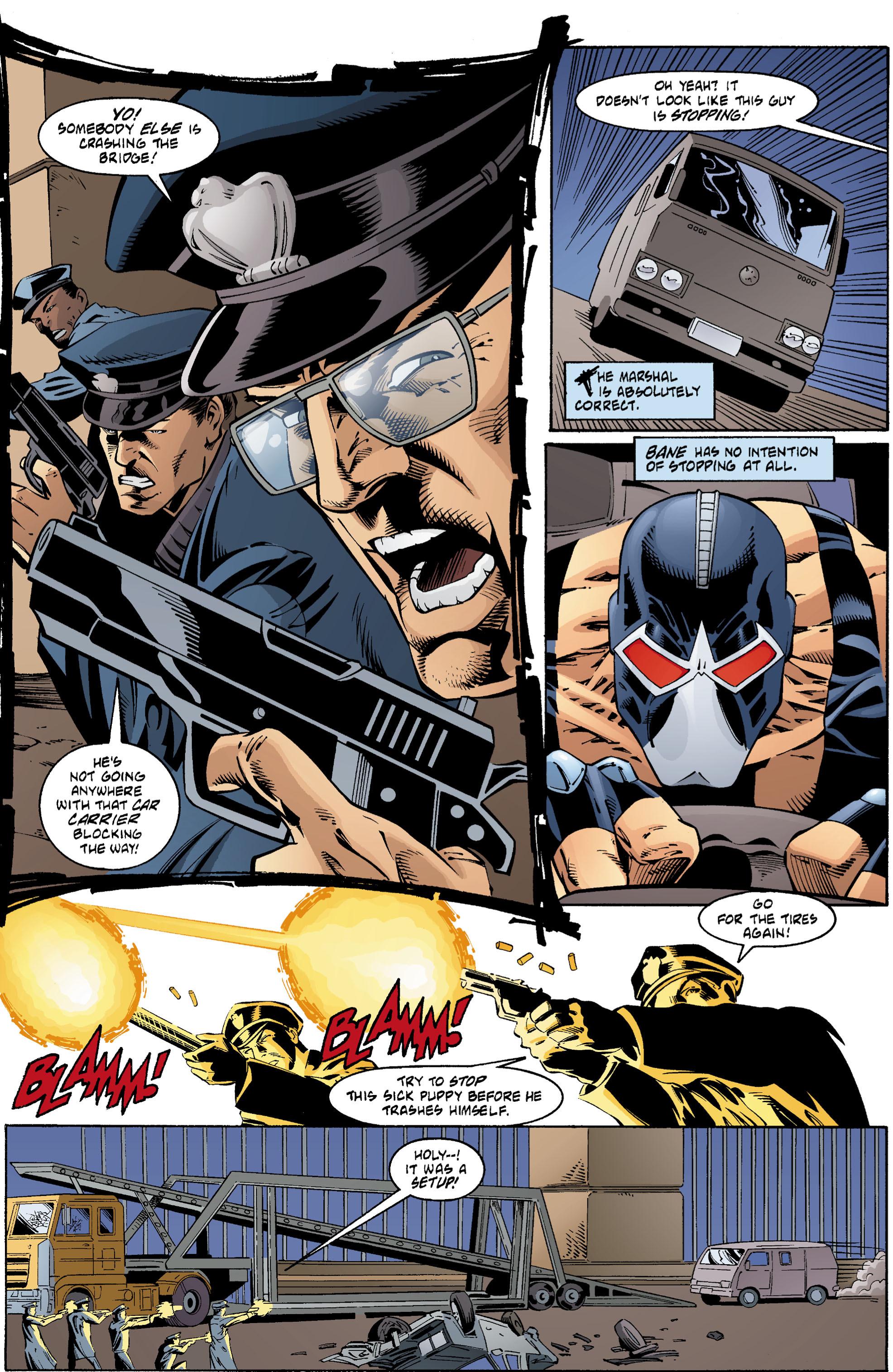 Detective Comics (1937) 736 Page 6