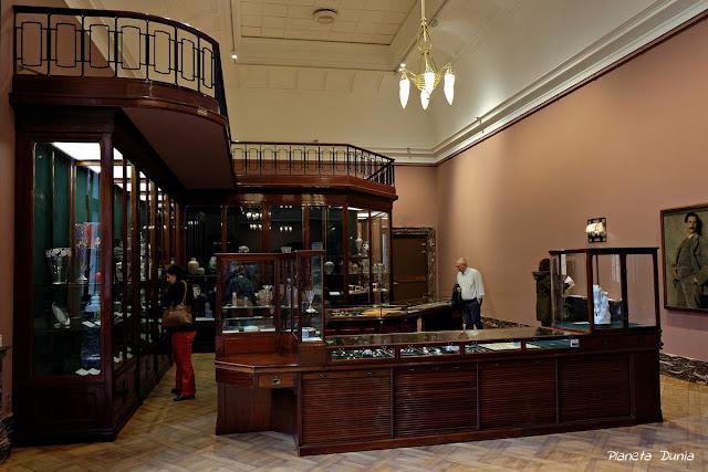 Musée d'Art et Histoire