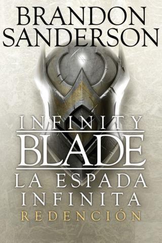 La espada infinita. Redención